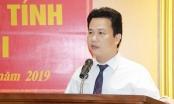 Chủ tịch tỉnh Hà Tĩnh Đặng Quốc Khánh nhận nhiệm vụ mới tại Hà Giang