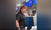 """Nữ Công an """"đại náo"""" sân bay Tân Sơn Nhất lên tiếng"""