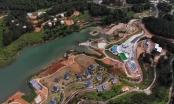 """Bộ Xây dựng: 5 dự án """"xẻo"""" Núi Chín Khúc ở Khánh Hòa đều mắc nhiều sai phạm"""