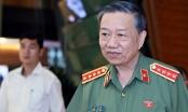 Bộ trưởng Tô Lâm lên tiếng về vụ việc Thượng uý công an ném xúc xích, tát nhân viên bán hàng