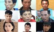 Truy tố 9 bị can trong vụ cưỡng hiếp, sát hại nữ sinh giao gà gây chấn động dư luận ở Điện Biên