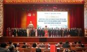 Thành lập Đảng bộ mới thuộc tỉnh Quảng Ninh