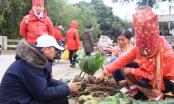 Quảng Ninh: Độc đáo phiên chợ cuối năm nơi miền biên viễn Bình Liêu