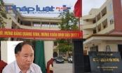 Phó Giám đốc Sở Tài nguyên & Môi trường Lạng Sơn bị bắt giữ
