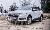 Vì sao mẫu xe sang Audi Q7 tại Việt Nam bị triệu?