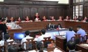 Thông tin bất ngờ về quá trình xét xử vụ án Hồ Duy Hải