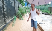 Quảng Ninh: Người dân TP Cẩm Phả kiến nghị khắc phục khu vực thường xuyên ngập do mưa lớn
