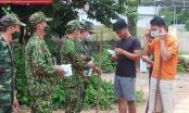 Đồn Biên phòng Quảng Đức: Giữ vững an ninh vùng biên, chủ động kiên trì phòng chống đại dịch Covid-19