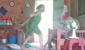 Bắt tạm giam nữ nghịch tử đánh đập, ngược đãi mẹ già gần 80 tuổi