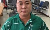 Trùm giang gồ đấm gục Đại uý Công an bị bắt giữ khi đang lẩn trốn tại Bắc Ninh