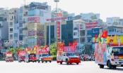 Quảng Ninh: Rực rỡ cờ hoa chào mừng Đại hội Đại biểu Đảng bộ tỉnh lần thứ XV