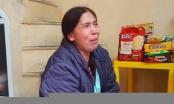 Vụ hai vợ chồng trẻ bạo hành con ruột 3 tuổi đến chết: Nhói lòng mong muốn của bà ngoại