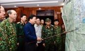 PTT Trịnh Đình Dũng chỉ đạo khẩn trưởng cứu hộ các nạn nhân bị vùi lấp trong vụ sạt lở đất kinh hoàng tại Quảng Nam