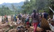Tang thương Trà Leng: Cả 8 người trong một gia đình bị vùi lấp