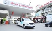 Quảng Ninh: Cách ly một khoa của bệnh viện Đa khoa tỉnh do phát hiện một trường hợp nhiễm Covid-19