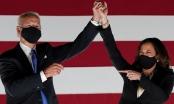 Ông Biden kêu gọi thống nhất, Tổng thống Trump không nhận thua