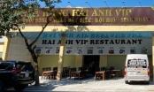 Quảng Ninh: Cơ quan chức năng vào cuộc sự việc nhà hàng bị khách hàng tố chặt chém