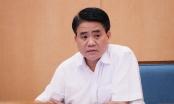 Hoàn tất điều tra liên quan đến cựu Chủ tịch TP Hà Nội Nguyễn Đức Chung