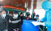 Quảng Ninh: Ngăn chặn kịp thời 8 người nhập cảnh từ Trung Quốc trốn tránh cách ly y tế