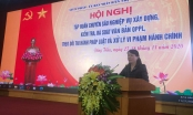 Quảng Ninh: Sở Tư pháp tổ chức Hội nghị tập huấn chuyên sâu nghiệp vụ cho gần 200 đại biểu cán bộ Tư pháp