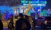 Đột kích quán bar nổi tiếng bậc nhất Hạ Long, phát hiện nhiều thanh niên có biểu hiện phê ma túy