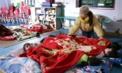 Lạng Sơn: Hơn 22.200 học sinh phải nghỉ học để tránh rét