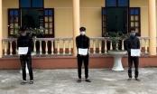 Quảng Ninh: 3 đối tượng giả danh chốt phòng dịch Covid-19 để cướp tài sản