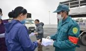 Quảng Ninh: Tạm dừng hoạt động kinh doanh vận tải khách công cộng để phòng chống dịch Covid-19