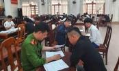 Quảng Trị: Đột kích quán bar phát hiện hơn 50 nam, nữ thanh niên dương tính với ma tuý