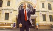 Cộng đồng mạng thích thú với video Đại sứ Mỹ chúc Tết bằng rap Việt