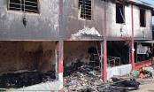 Hà Tĩnh: Cháu bé 11 tuổi tử vong thương tâm trong vụ hoả hoạn xảy ra vào ngày mùng 1 Tết