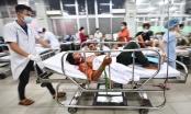 Gần 2.000 ca cấp cứu do đánh nhau trong 3 ngày Tết