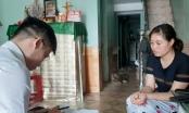 Quảng Ninh: Truy tìm người đàn ông đi xe máy tông vào hai mẹ con khiến bé gái gần 1 tuổi tử vong