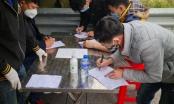 Tất cả người đến, quay trở lại sinh sống và làm việc tại Quảng Ninh phải khai báo y tế