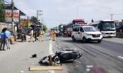 58 người thiệt mạng và 64 người bị thương do tai nạn giao thông trong 4 ngày nghỉ lễ