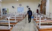 Bắc Giang: 8 học sinh mắc Covid-19, gần 800 thầy, cô và học trò phải cách ly tập trung