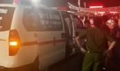 Quảng Ninh: Xử lý nhóm người thuê xe cứu thương để thông chốt kiểm dịch