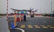 Quảng Ninh không triển khai hoạt động test nhanh COVID-19 tại 3 chốt kiểm dịch trọng điểm