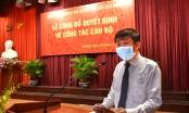 Học Viện Báo chí Tuyên truyền có tân Giám đốc