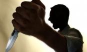 Chồng dùng dao giết vợ còn chống trả khiến 2 cán bộ Công an bị thương