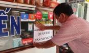 Một số quận, huyện tại Hà Nội được nới lỏng các hoạt động hàng quán, chỉ được bán mang về
