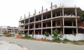 Bình Dương: Xót xa những dự án khủng một thời dần hoang phế tại Thành phố mới