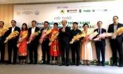 """Phuc Khang Corporation và Lễ ký kết """"Chuỗi liên kết phát triển Công trình xanh"""""""