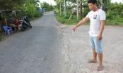 Sóc Trăng: Nhiều khuất tất cần làm rõ trong vụ tai nạn chết người