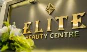 Chưa được cấp phép, Elite Beauty Centre ngang nhiên kinh doanh dịch vụ tiêm thuốc tan mỡ bụng?