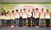Nam A Bank thưởng 20.000USD cho đội tuyển cờ vua Việt Nam tại Olympiad 2018