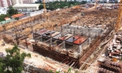 Công ty cổ phần Da giày Sagoda bị tuýt còi vì xây dựng công trình khủng không phép