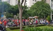 """Tin kinh tế 6AM: Go-Viet bất ngờ thay đổi chính sách, hàng trăm tài xế đồng loạt """"đình công"""