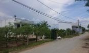 Xây dựng trái phép tràn lan ở huyện Bình Chánh: Bị tháo dỡ vẫn chống đối xây lại?