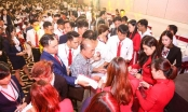 Hơn 5.000 khách hàng tham gia lễ công bố dự án Western Pearl và tri ân của Cát Tường Group